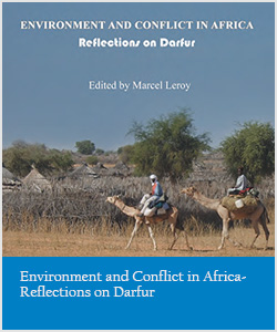 Environment and Conflict in Africa- Reflections on Darfur