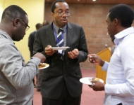 International Symposium on Peace Governance Security in Africa (114)