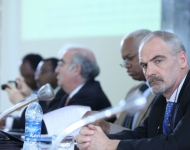 International Symposium on Peace Governance Security in Africa (75)
