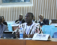 International Symposium on Peace Governance Security in Africa (38)