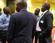 International Symposium on Peace Governance Security in Africa (12)