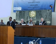 International Symposium on Peace Governance Security in Africa (79)