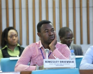 International Symposium on Peace Governance Security in Africa (109)