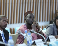 International Symposium on Peace Governance Security in Africa (66)