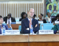 International Symposium on Peace Governance Security in Africa (93)