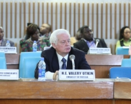 International Symposium on Peace Governance Security in Africa (91)