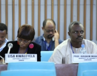 International Symposium on Peace Governance Security in Africa (106)