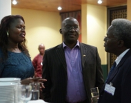 International Symposium on Peace Governance Security in Africa (88)