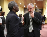 International Symposium on Peace Governance Security in Africa (104)