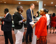 International Symposium on Peace Governance Security in Africa (29)