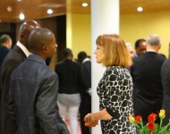 International Symposium on Peace Governance Security in Africa (25)