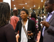 International Symposium on Peace Governance Security in Africa (28)