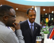 International Symposium on Peace Governance Security in Africa (3)