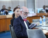 International Symposium on Peace Governance Security in Africa (61)